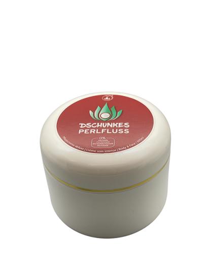 Dschunkes Perlfluss Pflegecreme 300 ml-Dose